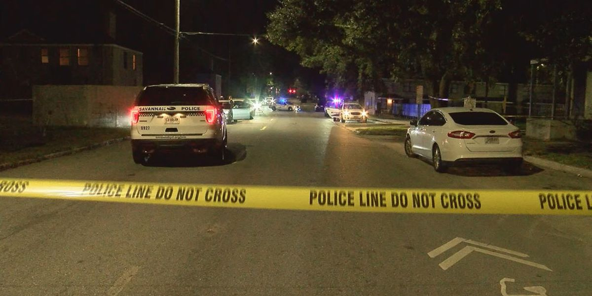 Savannah Police investigate shooting overnight in Yamacraw Village