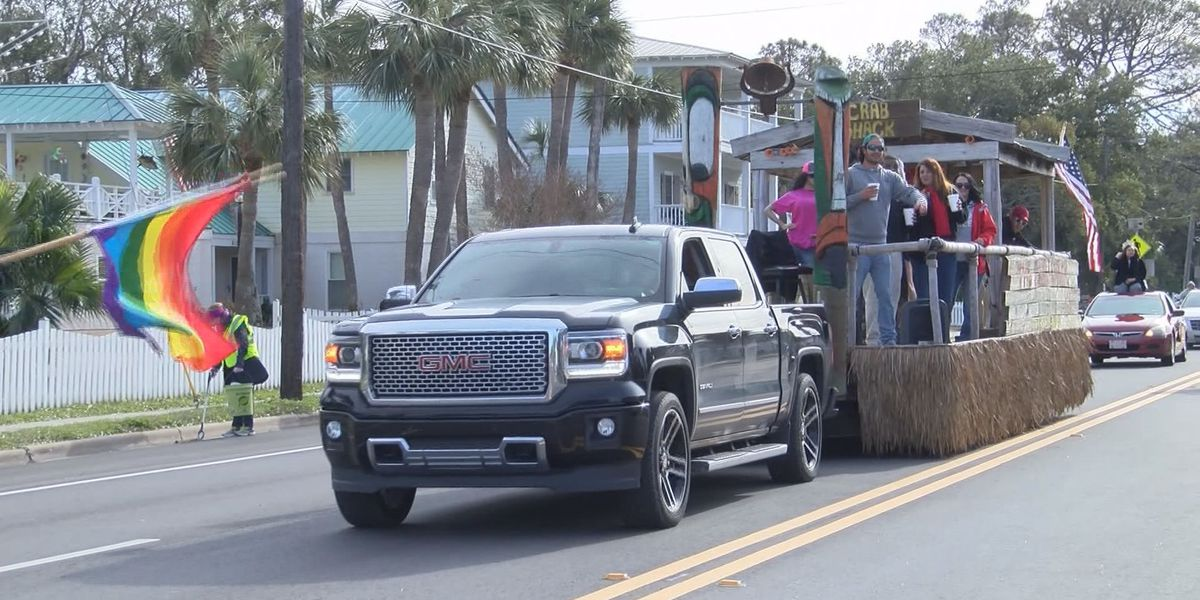 Tybee MLK parade this Saturday