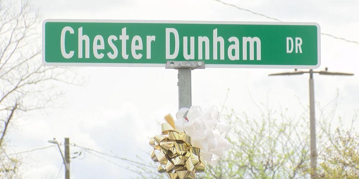 Savannah drive renamed in memory of longshoreman, labor and civil rights leader