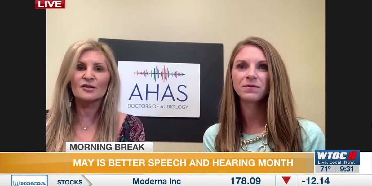 Doctors emphasize importance of hearing in overall health