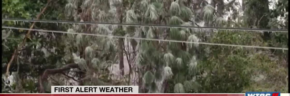 Bulloch Co. Public Safety director shares tips to prepare for severe weather