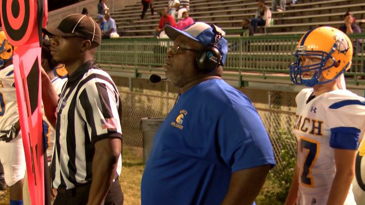Beach High football self-reports violations, out of state playoffs