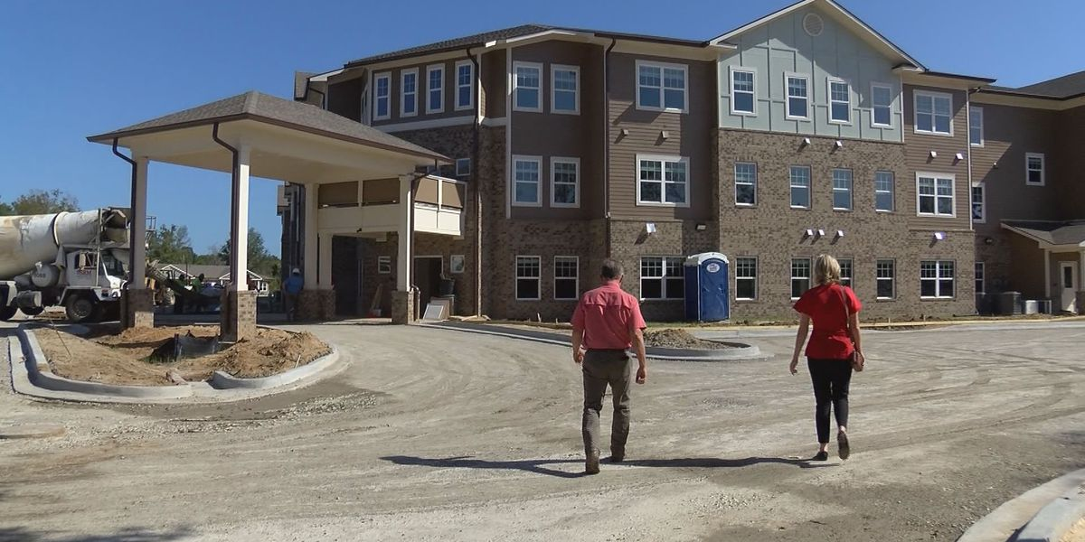 New affordable living apartments bringing some relief during housing crisis