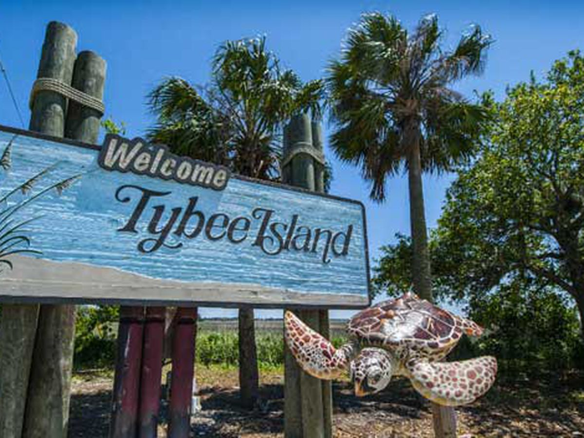 Another water advisory issued for portion of Tybee Island