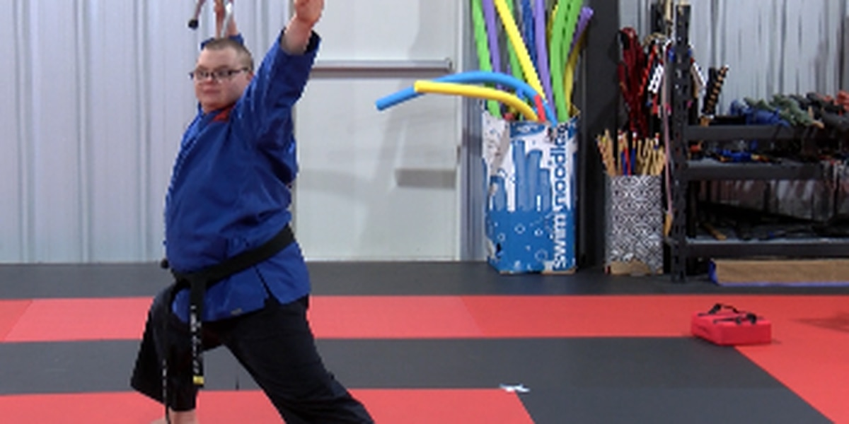 Pooler martial arts program for disabled kids needs help to kick COVID