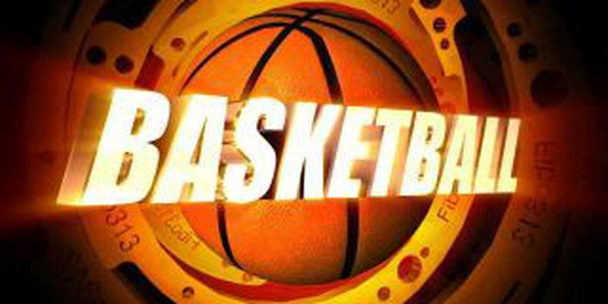High School Basketball scores: Feb. 25