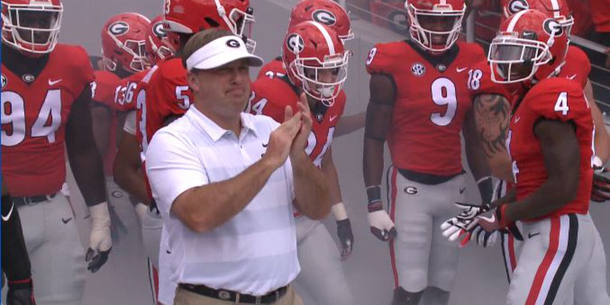 Bulldogs picked to win SEC East again