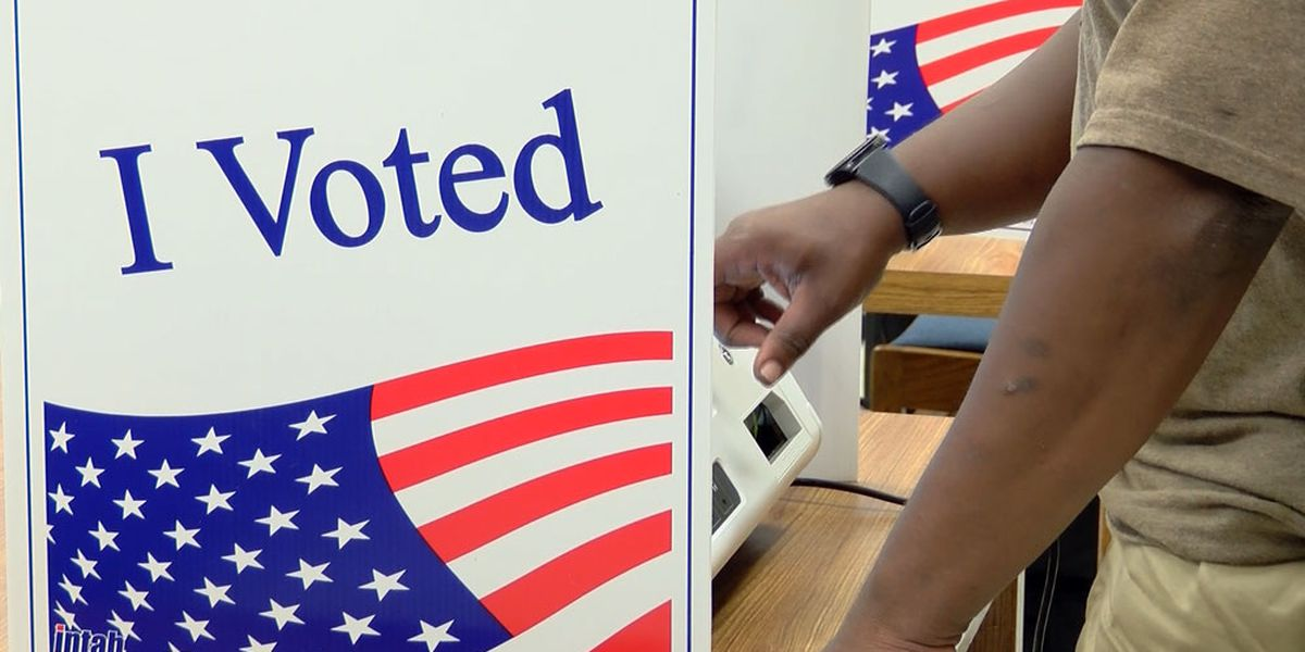 Voters approve bond referendum in Beaufort County