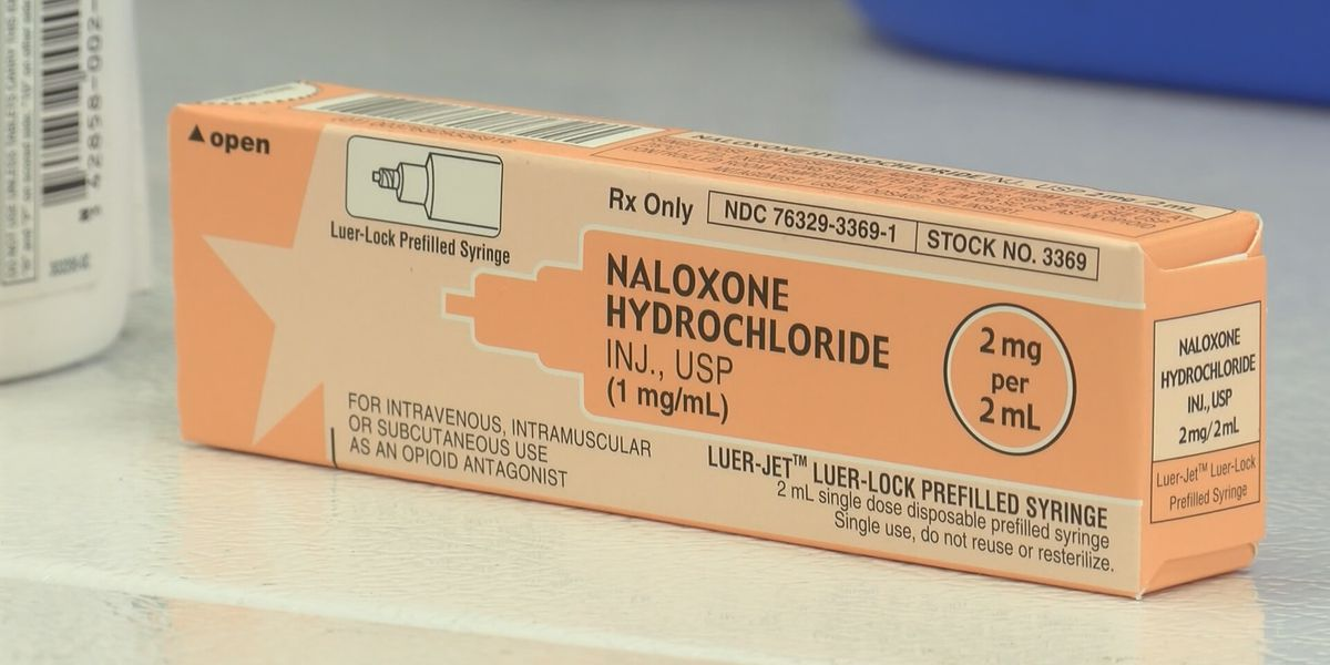 S.C. officials say state making progress against opioid crisis despite death increases