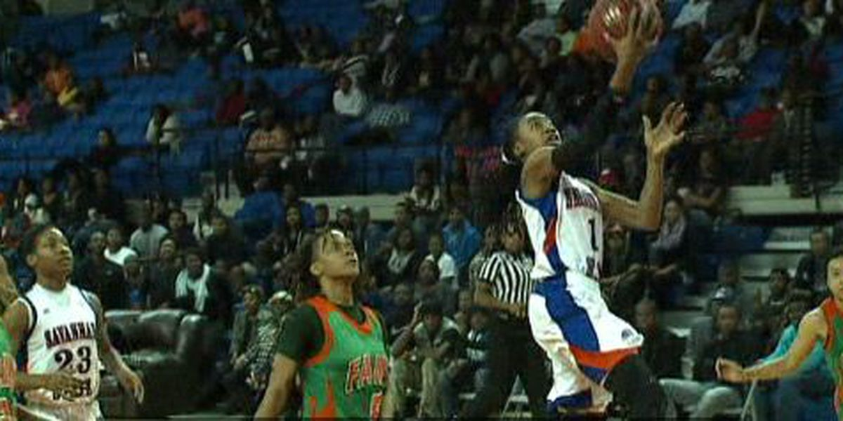 Tigers host Rattlers in MEAC battle