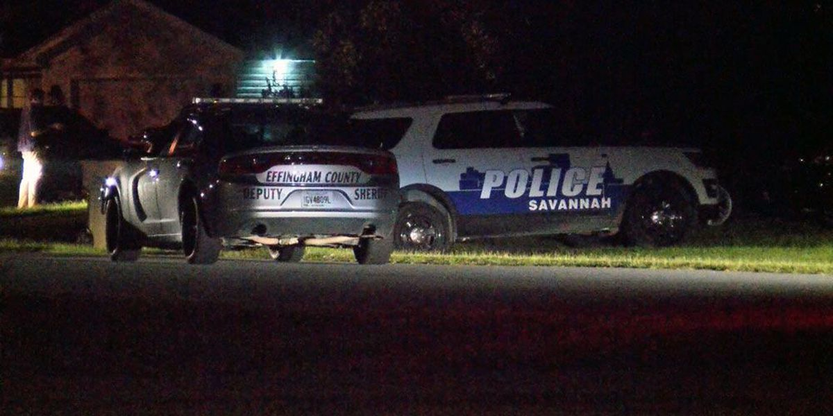 Effingham County barricade situation ends peacefully