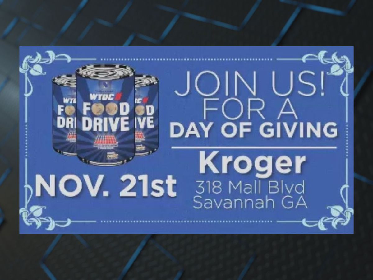 America's Second Harvest talks about impact of Day of Giving