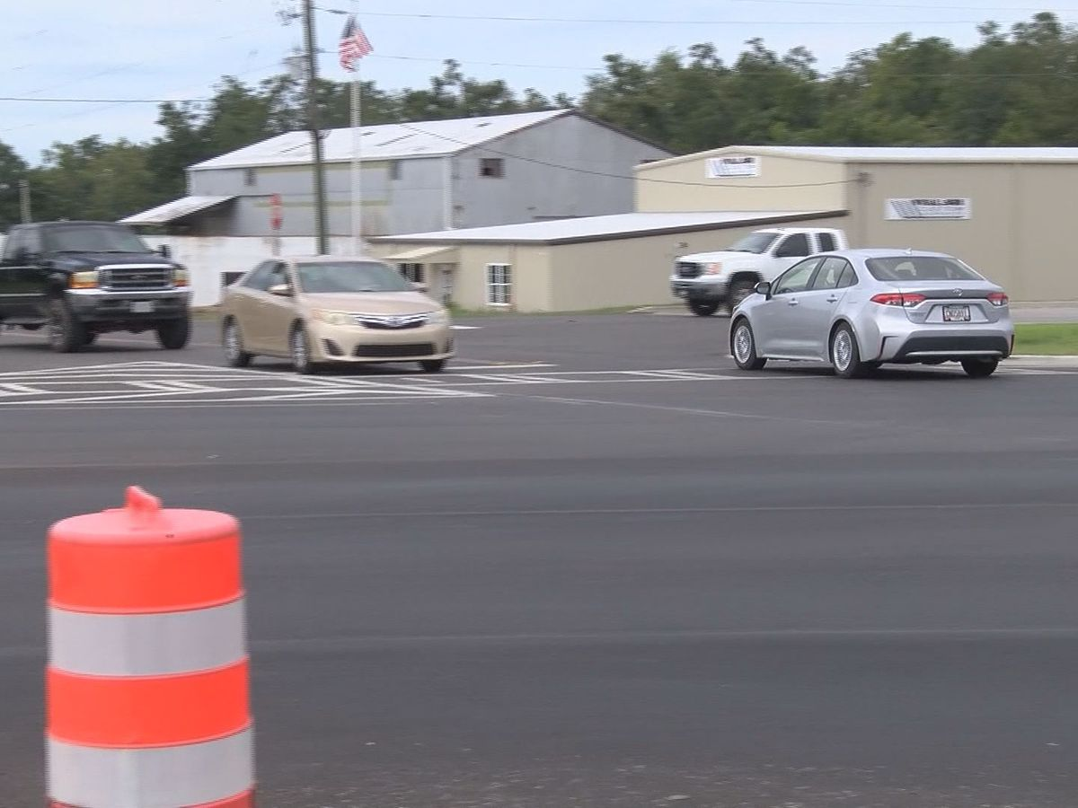 Student starts petition for traffic light at dangerous Bulloch Co. intersection
