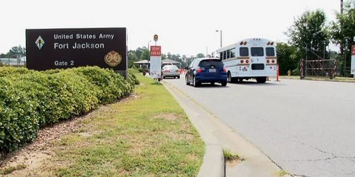 18-year-old soldier killed during training at Fort Jackson identified