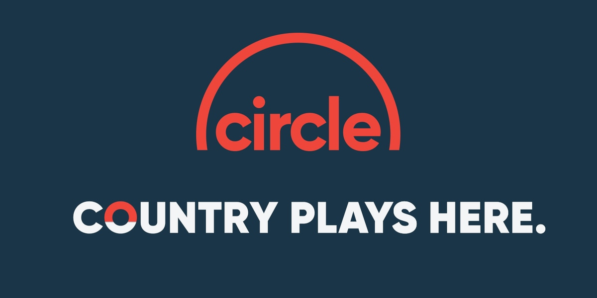 Coming to WTOC 11.3: Country music network Circle to launch with 16 shows