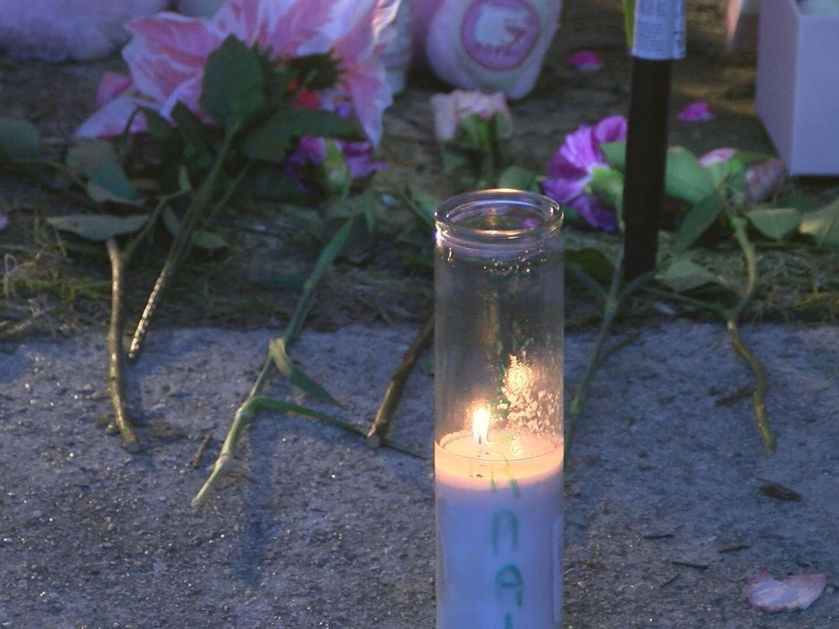 SAFE Shelter holds vigil to remember domestic violence victims