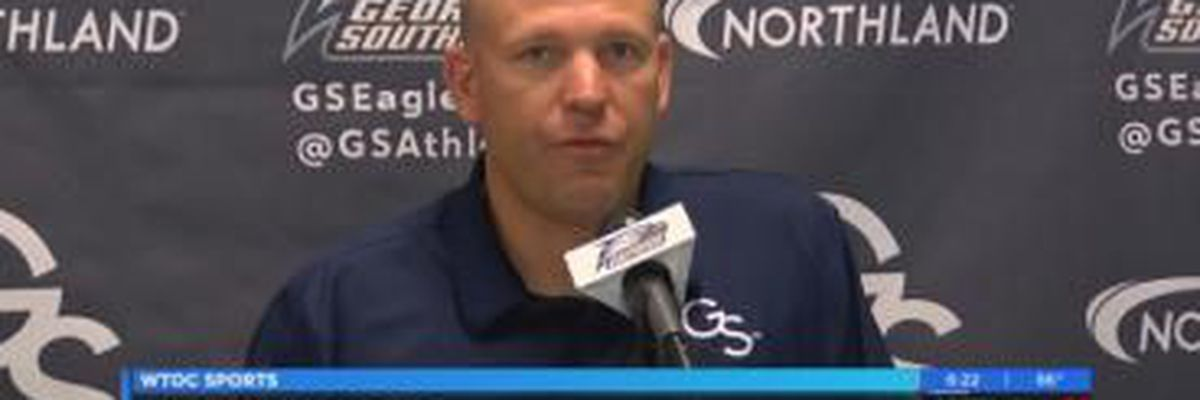 Lunsford looking for excitement in season opener