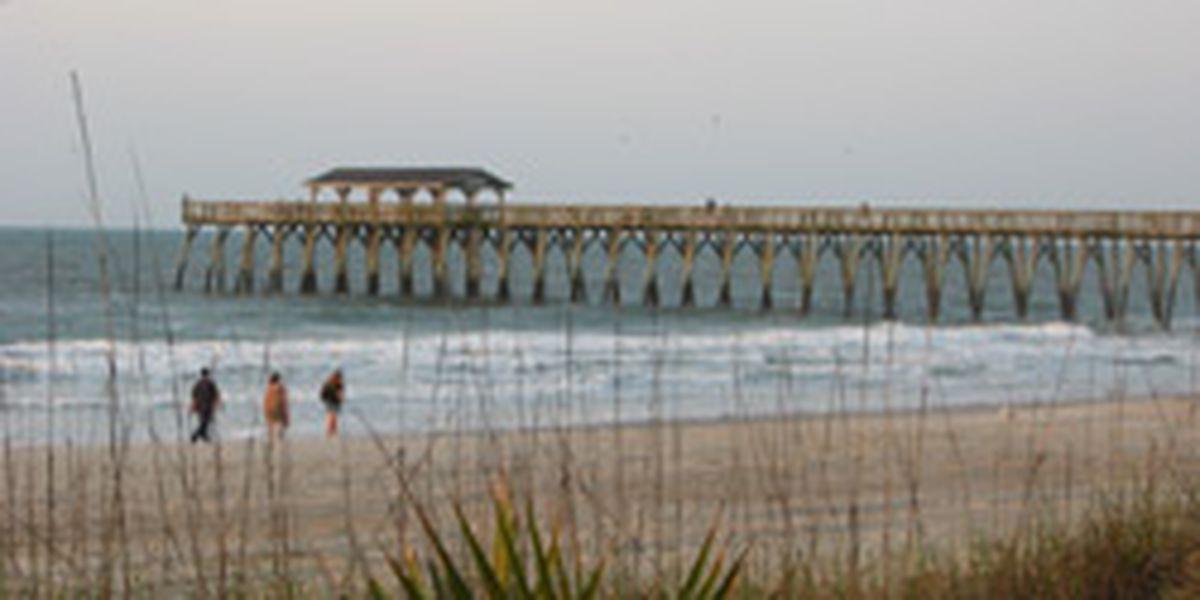 South Carolina state parks closing through month of April