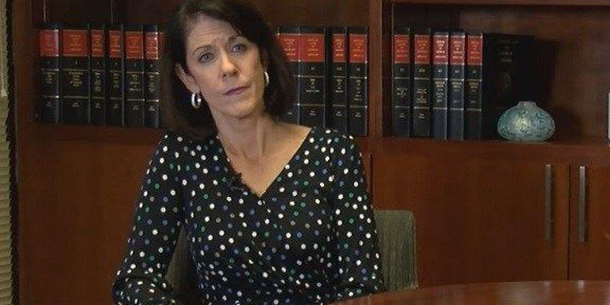 DA Meg Heap comments on Ricky Boyd grand jury decision