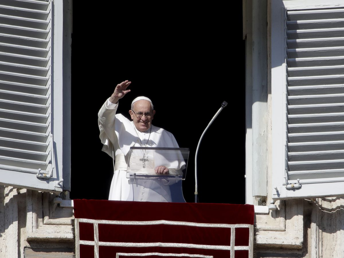 Amid crisis, pope gives Vatican's sex abuse expert new role