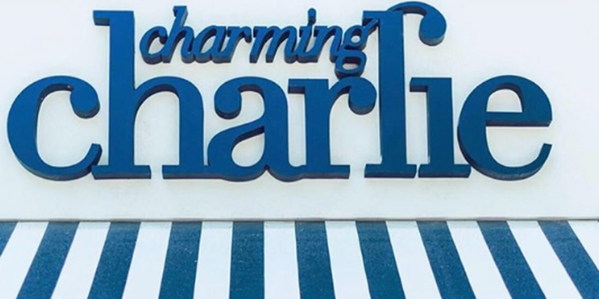 Charming Charlie Plans to Close 260 Stores After Filing for Bankruptcy Again