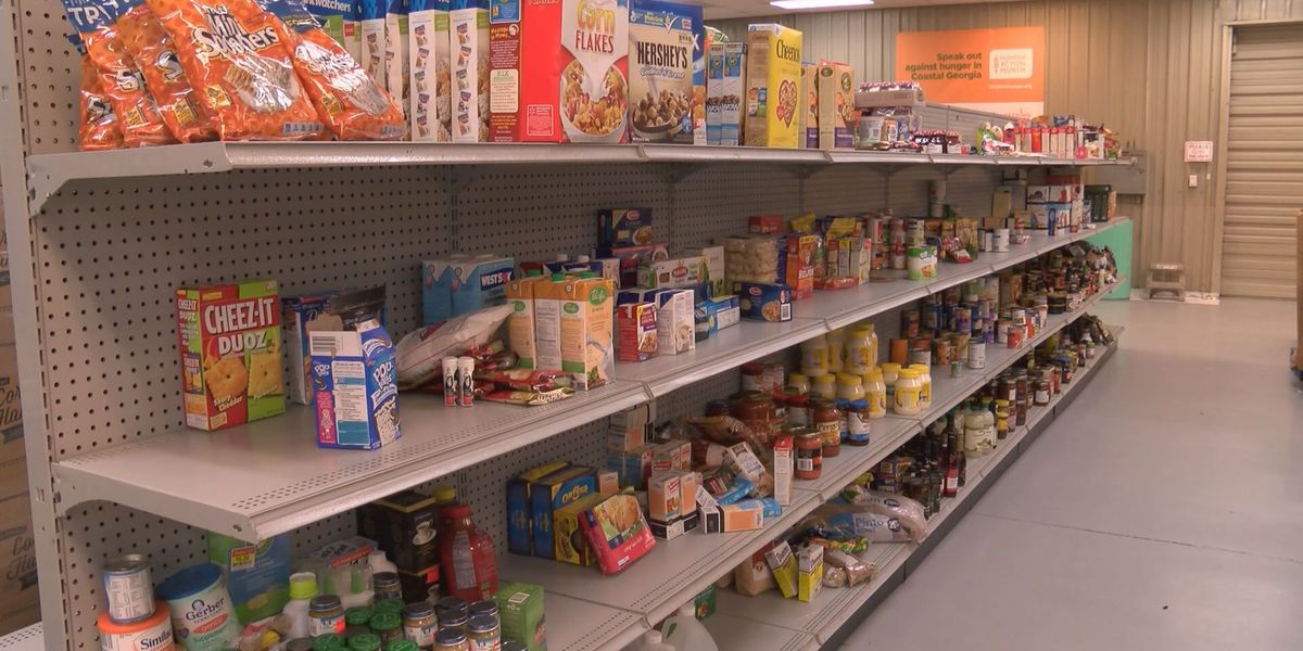 Local charities prepare for Thanksgiving rush