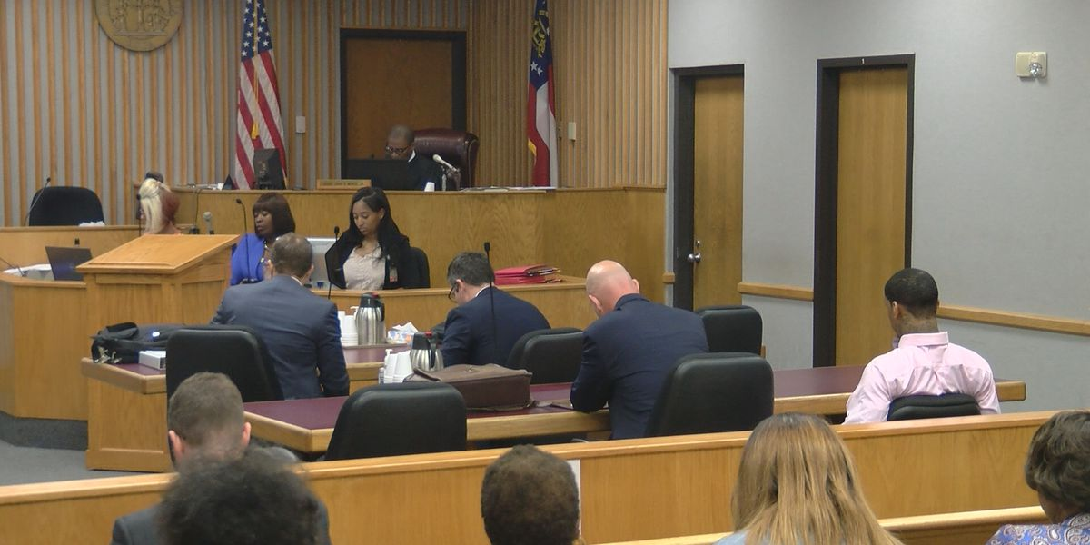 Trial for suspect accused of Savannah State University student murder postponed