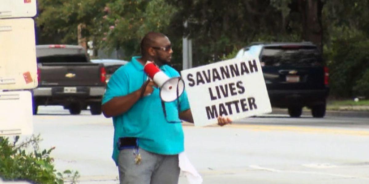 Reward increased in unsolved murder of Savannah activist
