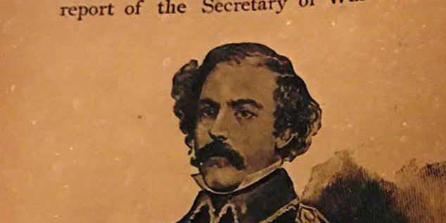 Confederate book containing racist statements displayed in Georgia congressman's office; congressman blames staff