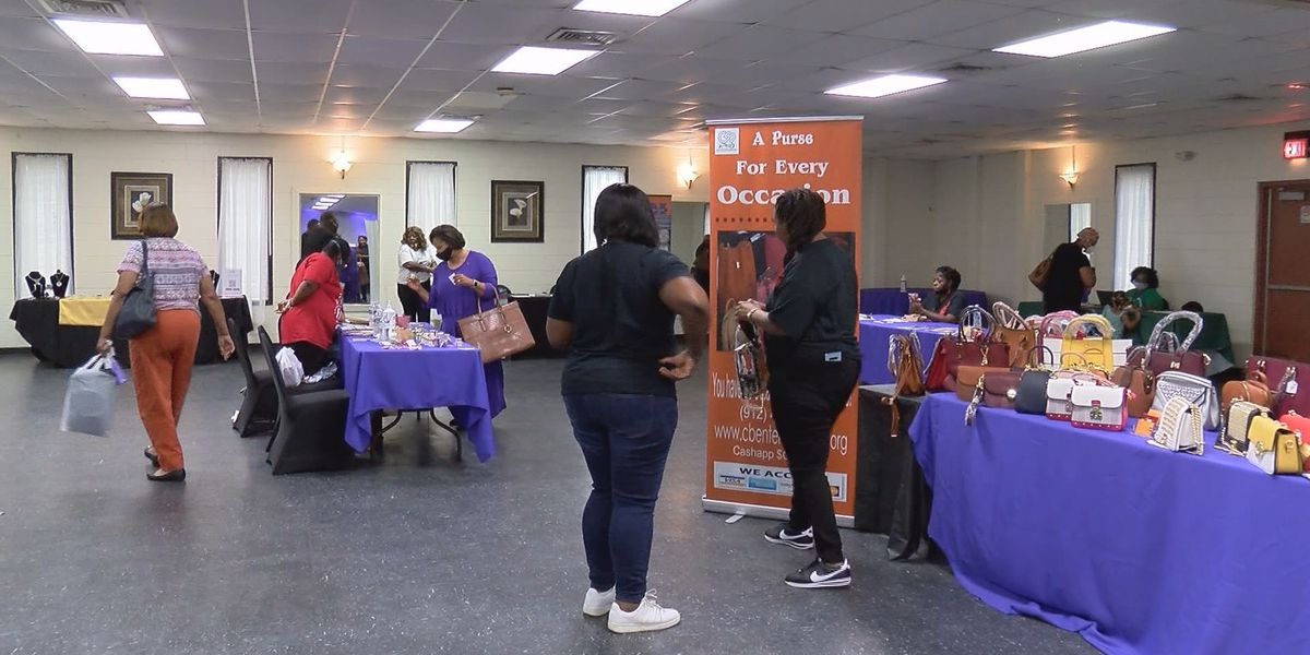 Expo held to encourage shopping at black owned businesses