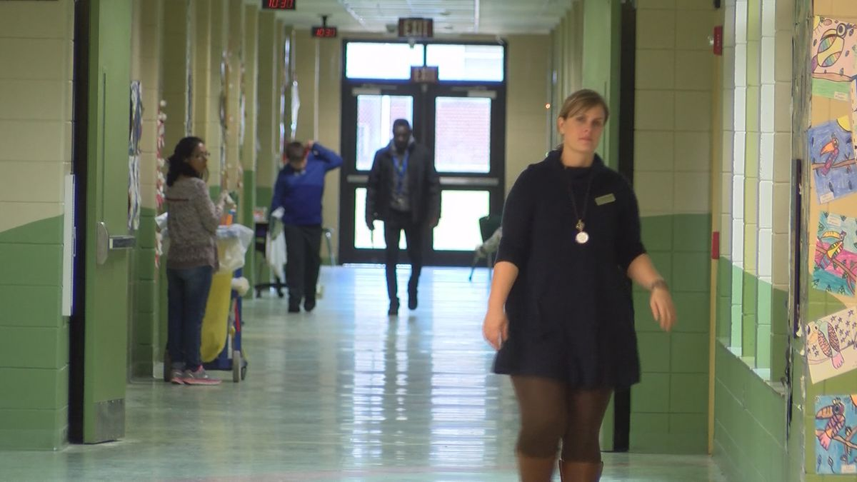 Bulloch Co. school institutes new rules for student drop-off