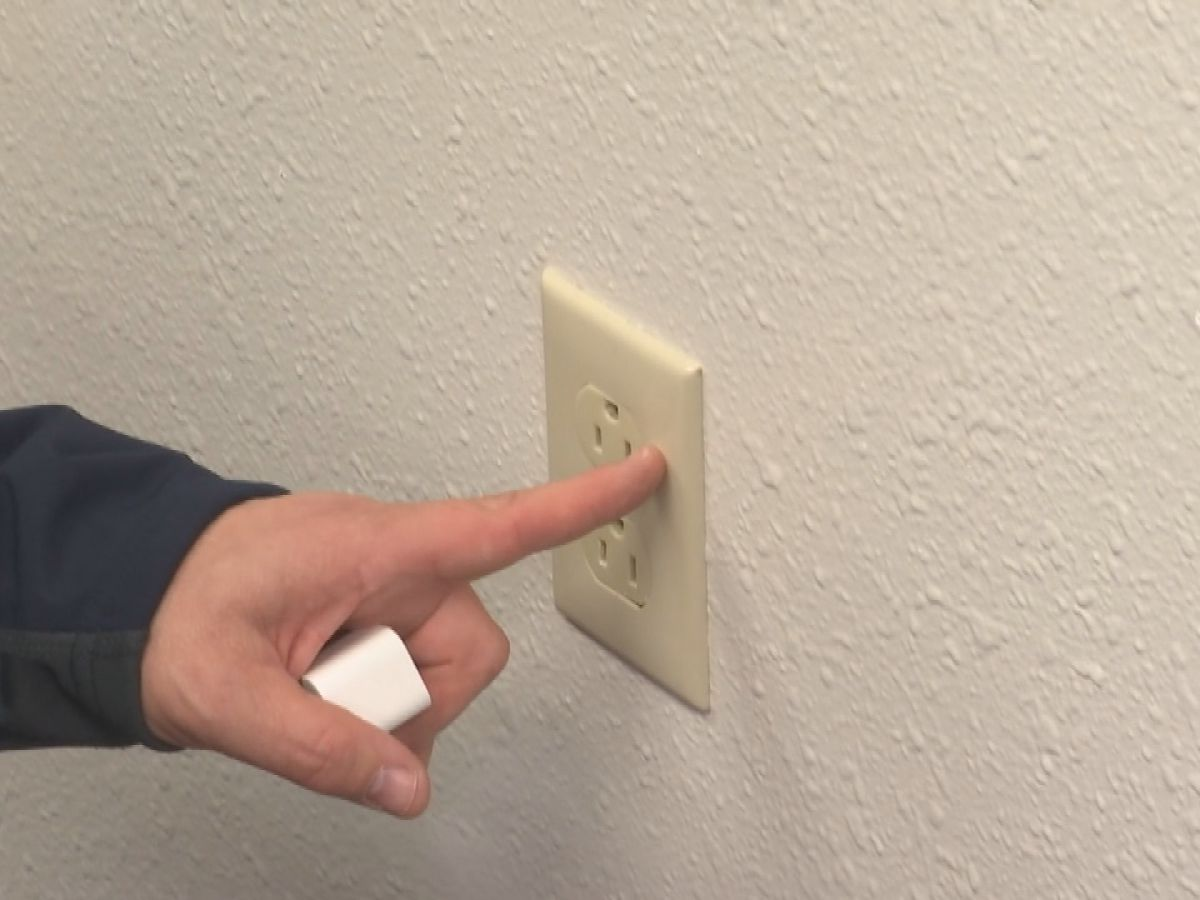 Chatham EMS warns youth of viral 'outlet challenge'