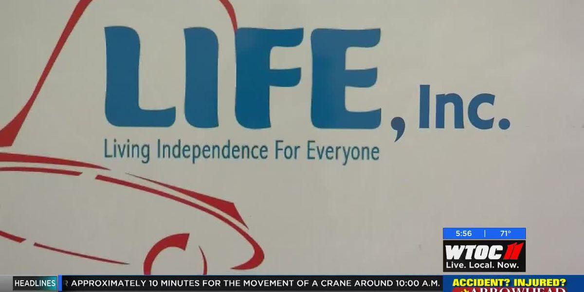 Good News: Living Independence For Everyone