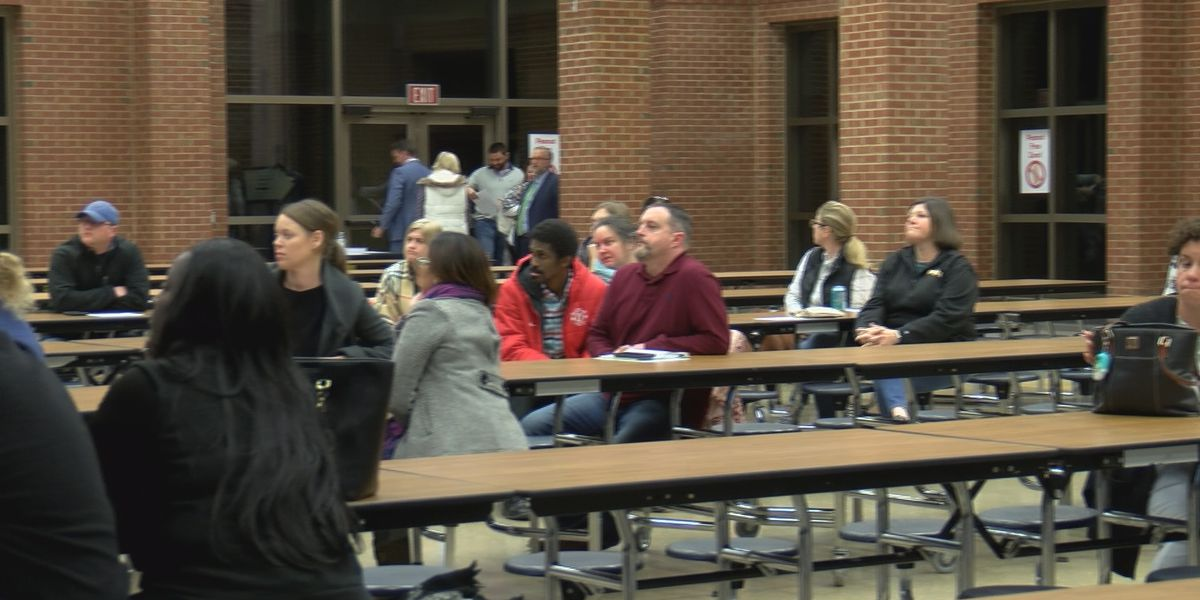 Parents offer feedback on Bryan Co. elementary schools redistricting