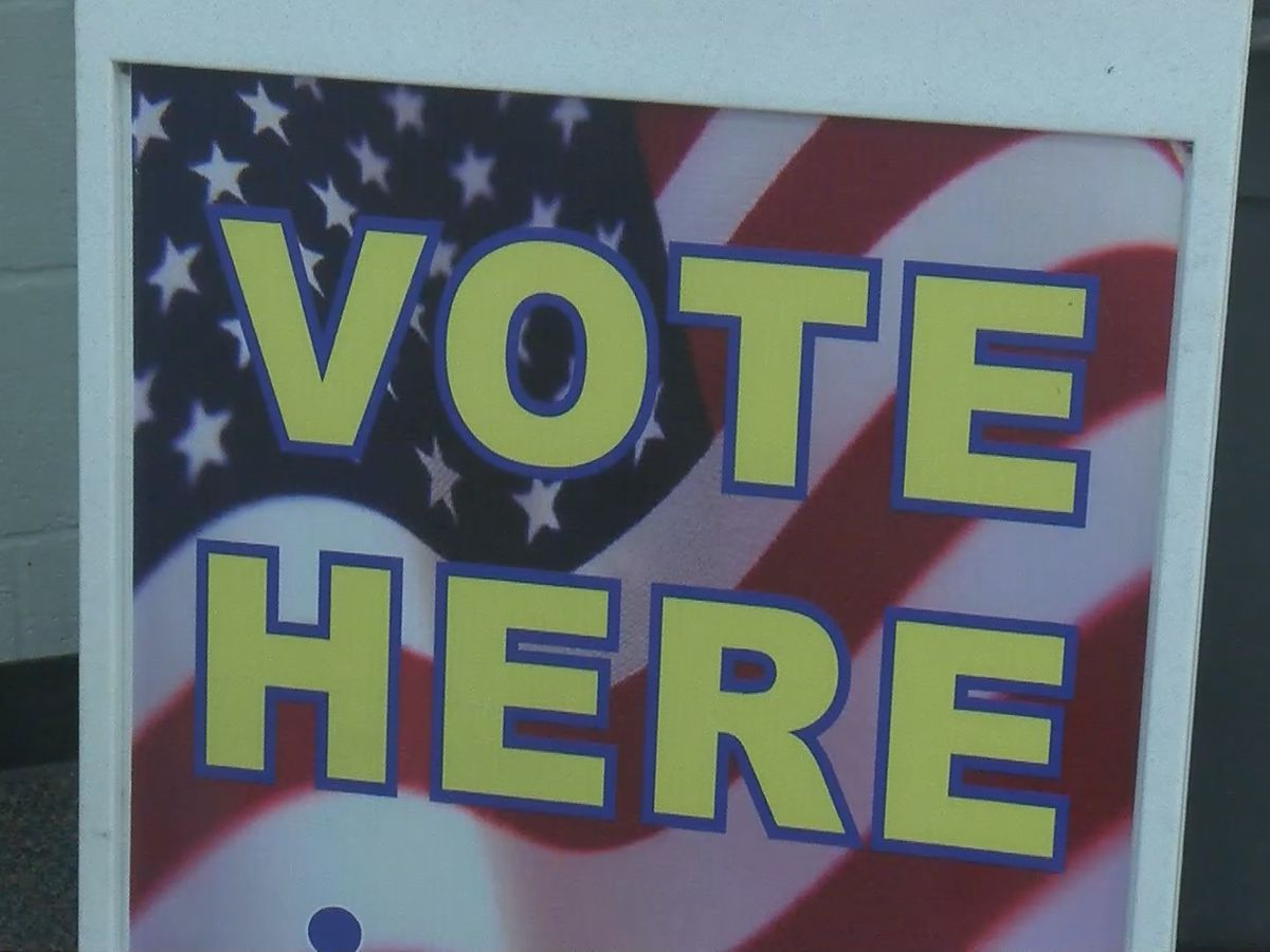 Chatham County Board of Elections details polling place changes, coronavirus precautions ahead of June 9th election