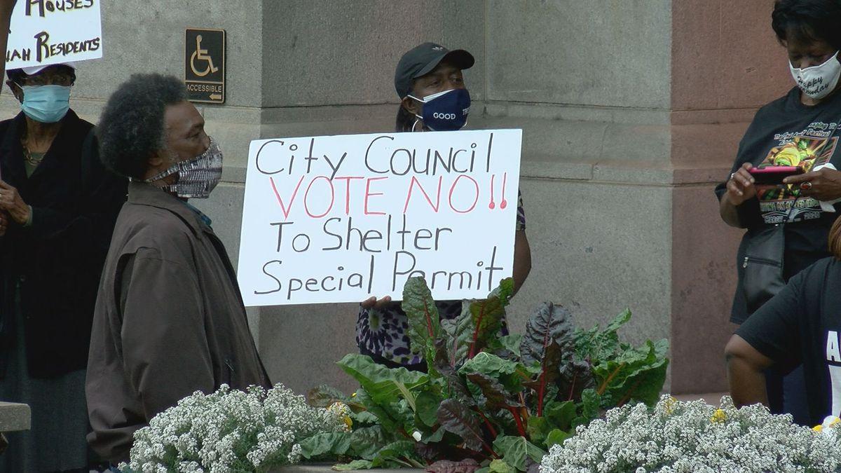 Final vote on proposed West Savannah homeless shelter set for Thursday