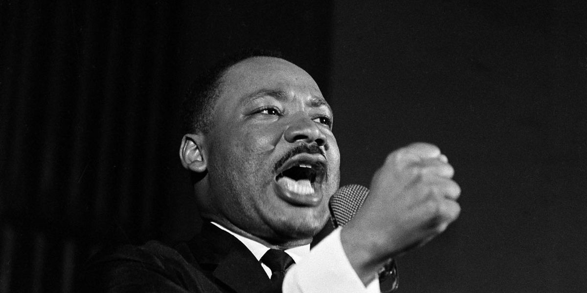 The history behind Dr. Martin Luther King Jr. Day