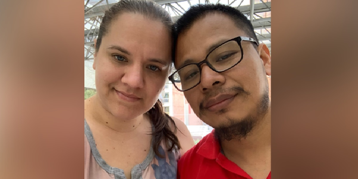 """""""I feel left behind by my own government"""": Mixed-status couples not receiving stimulus checks"""