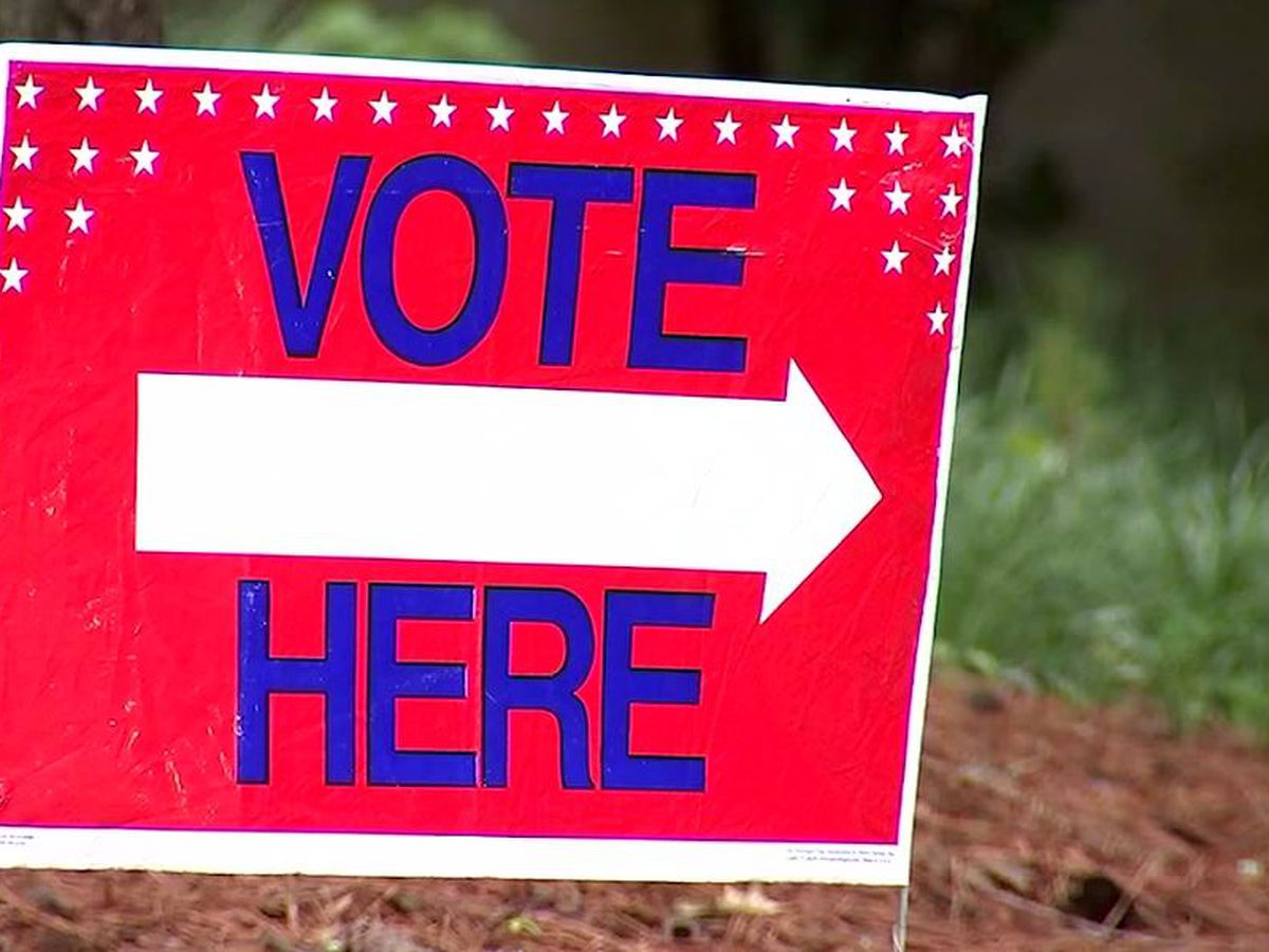 LINK: Georgia Primary Runoff election results