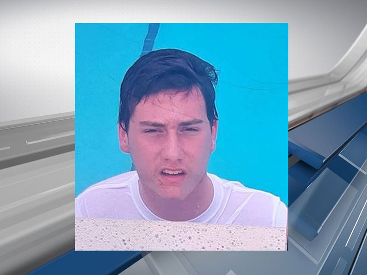 Garden City PD locates missing 15-year-old