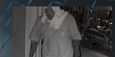 Savannah Police working to identify Waters Avenue burglary suspect