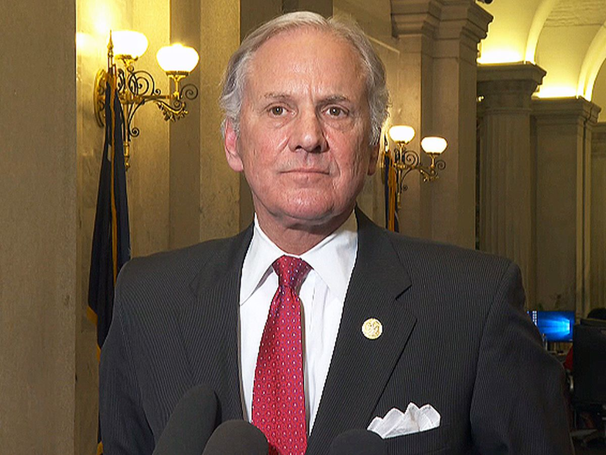 Gov. McMaster: No dine-in services in S.C. starting on Wednesday