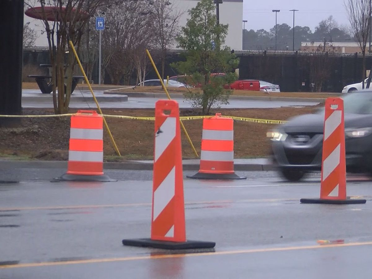 Busy Statesboro intersection seeing changes to be safer for drivers