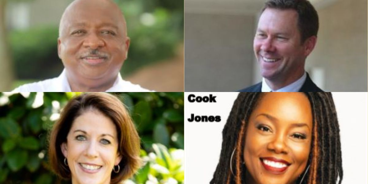 Chatham County candidates square off in an online forum