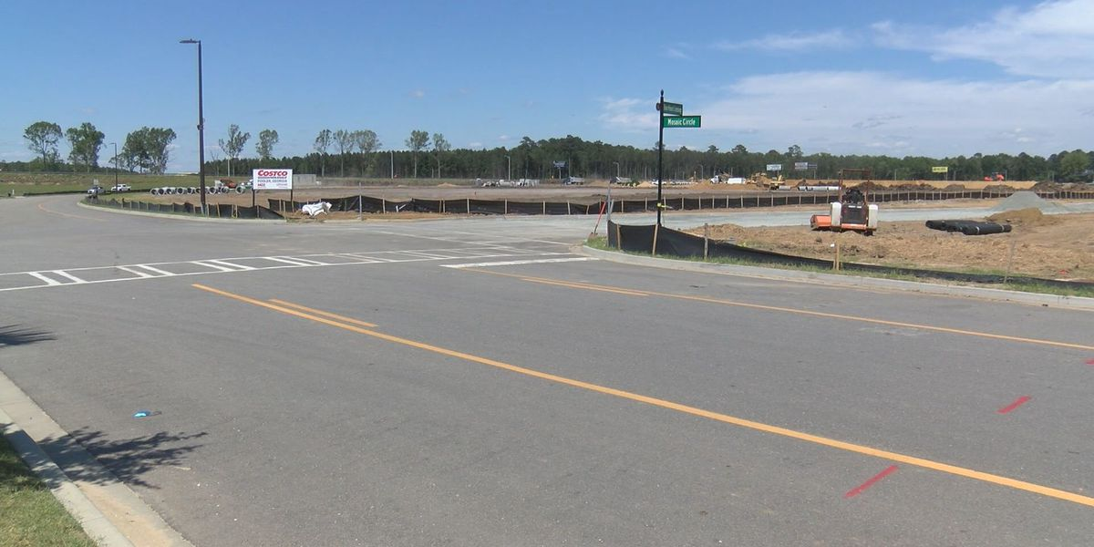 More businesses lined up for I-16, Pooler Parkway development
