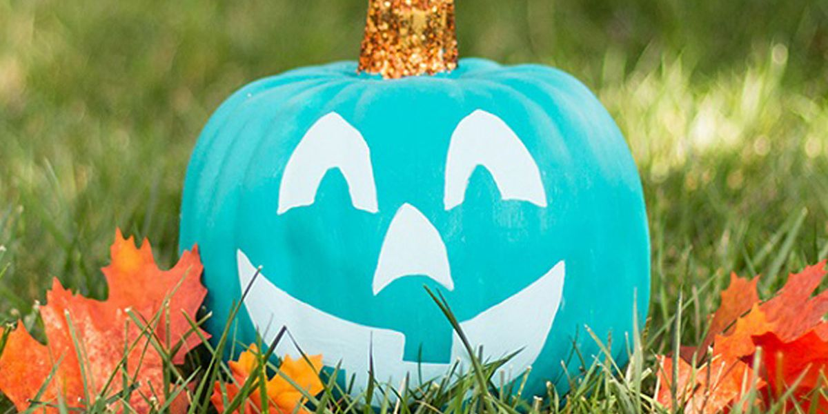 Teal Pumpkin Project provides safe treats for trick-or-treaters with allergies