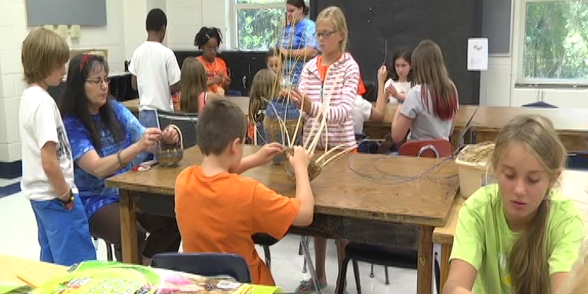 Lowcountry Summer Camps