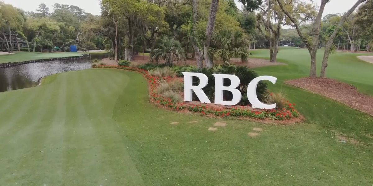 2021 RBC Heritage officially sold out