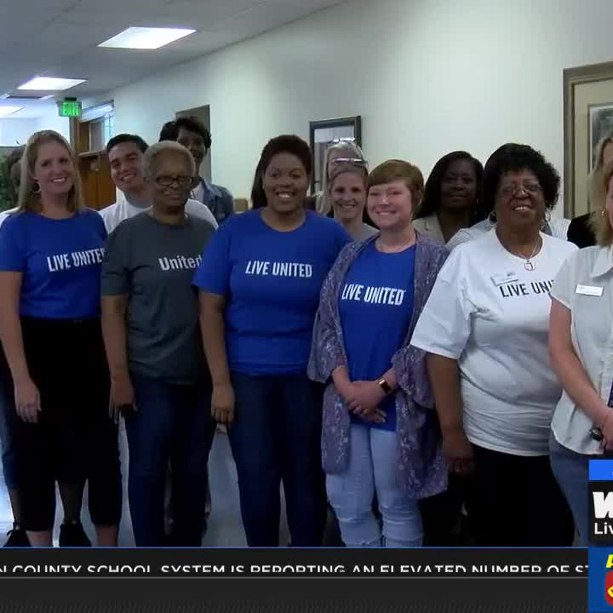 Community Champions: The United Way of the Coastal Empire
