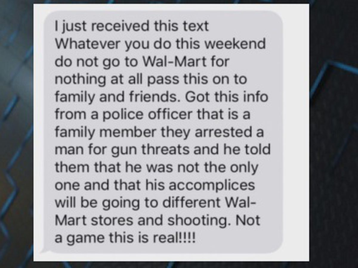 Fake shooting threat prompts Savannah police to reassure public safety